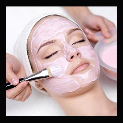 ansiktsbehandling lomma